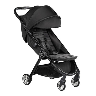 Baby Jogger 2019 City Tour 2 Stroller in Jet