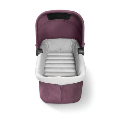Baby Jogger City Tour LUX Foldable Pram in Rosewood