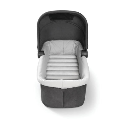 Baby Jogger City Tour LUX Foldable Pram in Slate