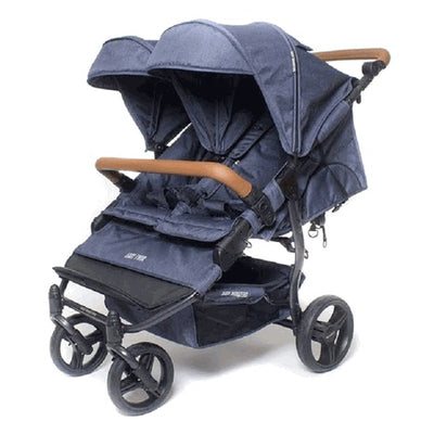 Baby Monsters Easy Twin 2.0 Stroller