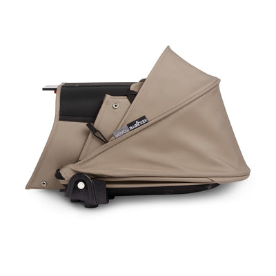 Babyzen YOYO Bassinet in Taupe
