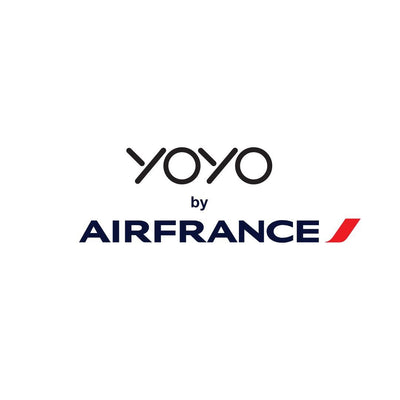 Babyzen YOYO+ Stroller by Air France Logo