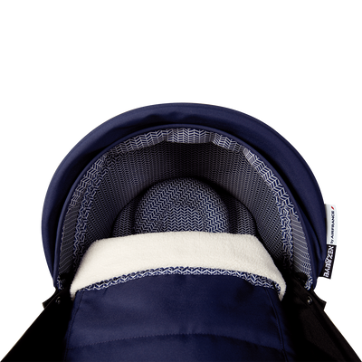 Babyzen YOYO2 0+ Stroller by Air France fabrics