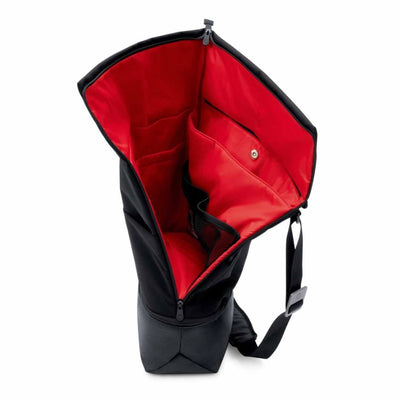 Bugaboo Diaper Bag in Black Open