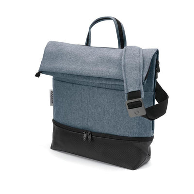 Bugaboo Diaper Bag in Blue Melange