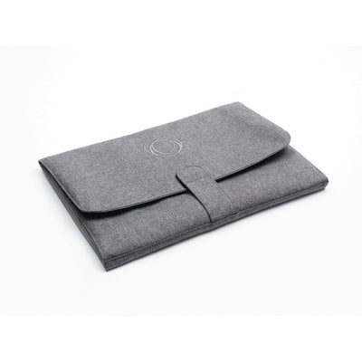 Bugaboo Diaper Bag Changing Pad in Grey Melange