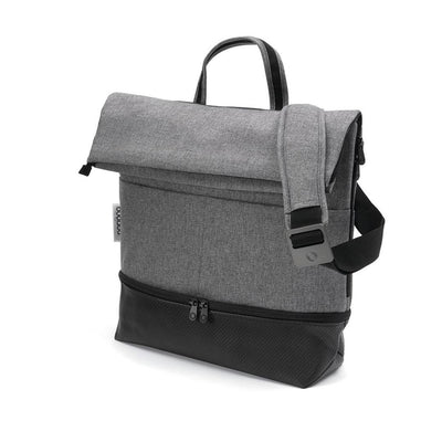 Bugaboo Diaper Bag in Grey Melange