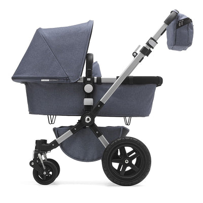 Bugaboo Cameleon³ Fresh Collection Stroller in Blue Melange