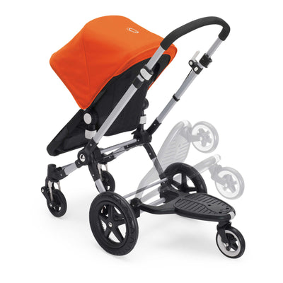 Bugaboo Comfort Wheeled Board 2017 Model Positons