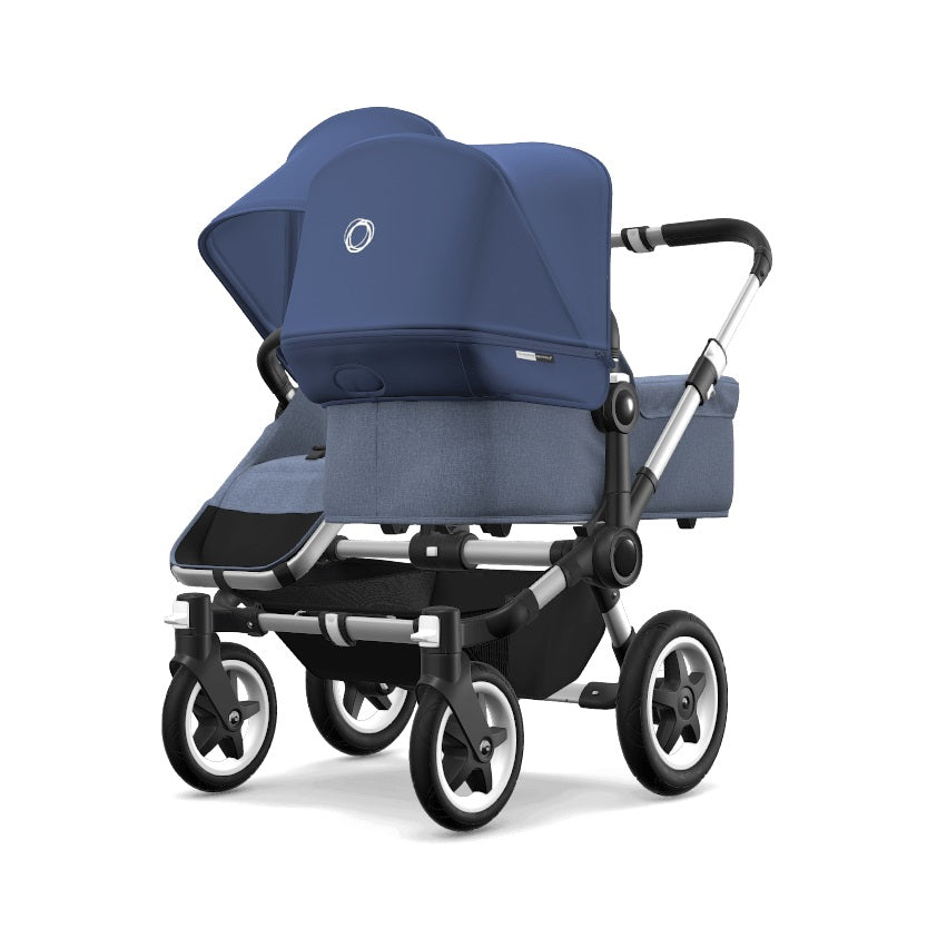 Bugaboo Donkey Duo Complete Stroller