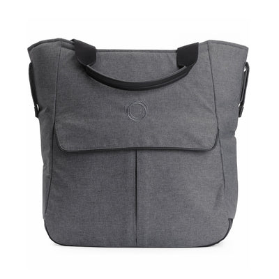 Bugaboo Mammoth Bag in Grey Melange