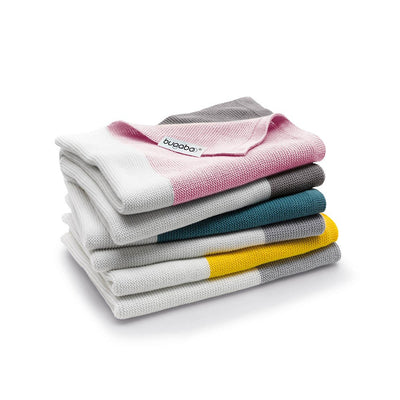 Bugaboo Light Cotton Blankets