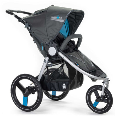 Bumbleride 2020 IRONMAN Speed Jogging Stroller
