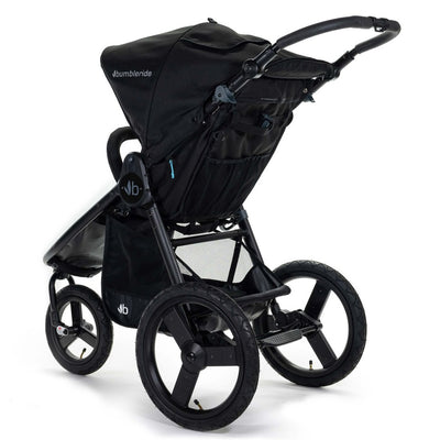 Bumbleride 2020 Speed Running Stroller back view