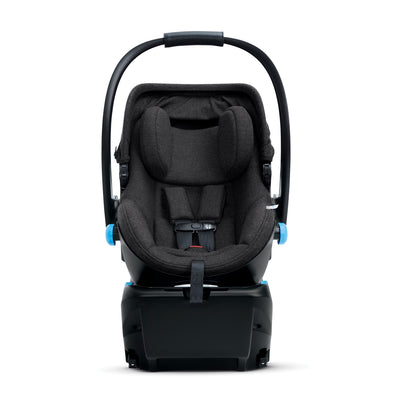 Clek Liing Infant Car Seat + Base in Mammoth