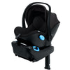 Clek Liing Infant Car Seat + Base in Carbon