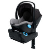 Clek Liing Infant Car Seat + Base in Thunder