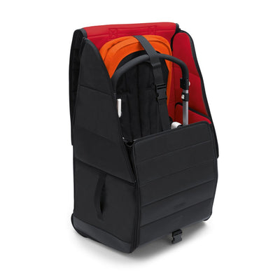 Bugaboo Comfort Transport Bag with stroller inside