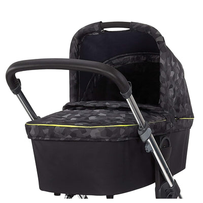 Diono Excurze Carrycot in Black Camo