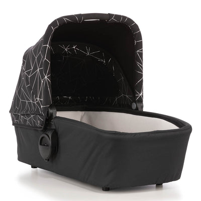 Diono Excurze Carrycot in Black Platinum