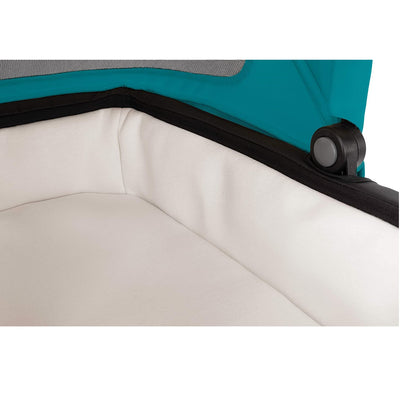 Diono Excurze Carrycot in Blue Turqoise