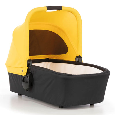 Diono Excurze Carrycot in Yellow Sulphur