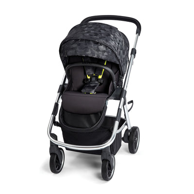 Diono Excurze Luxe Stroller in Black Camo