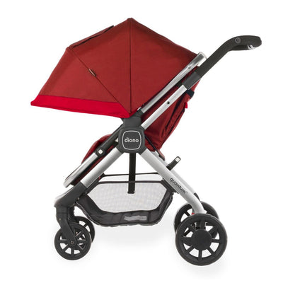 Diono Quantum Stroller in Red