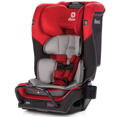Diono Radian® 3QX Latch Ultimate All-in-One Convertible Car Seat in Red Cherry