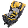 Diono Radian® 3QX Latch Ultimate All-in-One Convertible Car Seat in Yellow Mineral