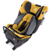 Diono Radian® 3QXT Latch Ultimate All-in-One Convertible Car Seat in Yellow Mineral