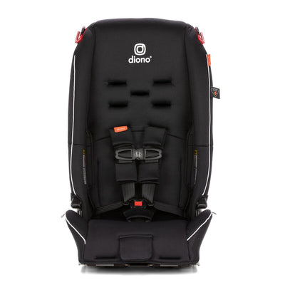 Diono Radian® 3 R Convertible+Booster Car Seat in Black