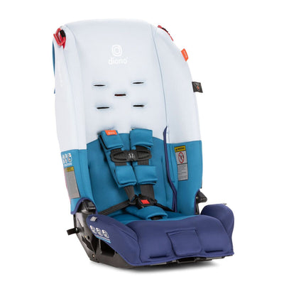 Diono Radian® 3 R Convertible+Booster Car Seat in Blue