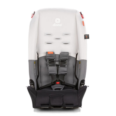 Diono Radian® 3 R Convertible+Booster Car Seat in Grey Light