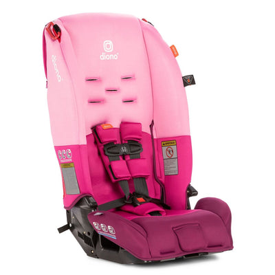Diono Radian® 3 R Convertible+Booster Car Seat in Pink