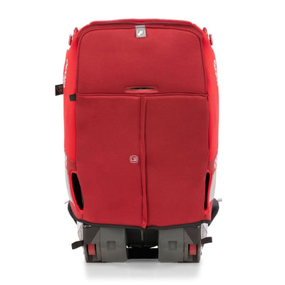 Diono Radian® 3 R Convertible+Booster Car Seat in Red
