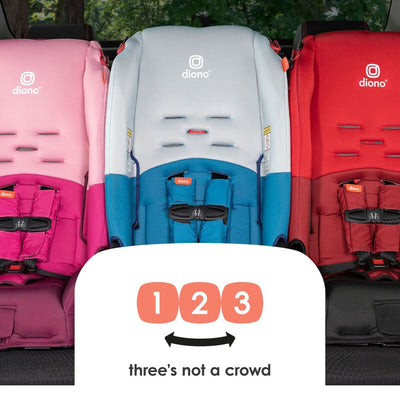 Diono Radian® 3 R Convertible+Booster Car Seat