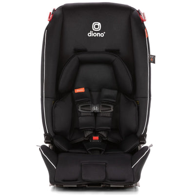 Diono Radian® 3 RX Convertible+Booster Car Seat in Black
