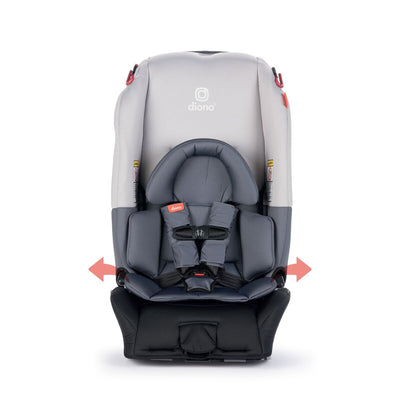 Diono Radian® 3 RX Convertible+Booster Car Seat in Grey Light