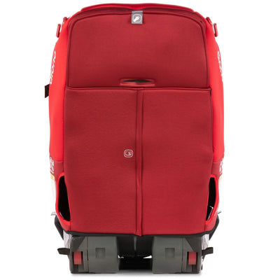 Diono Radian® 3 RX Convertible+Booster Car Seat in Red