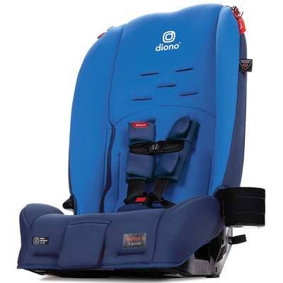 Diono Radian® 3RX Latch Convertible+Booster Car Seat in Blue Sky