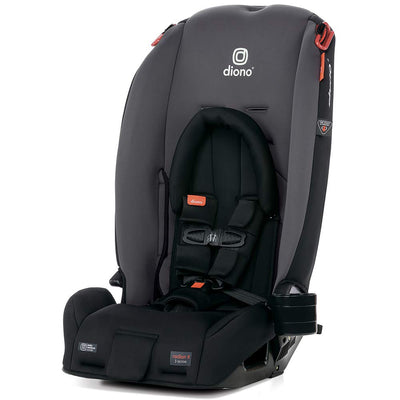 Diono Radian® 3RX Latch Convertible+Booster Car Seat in Gray slate