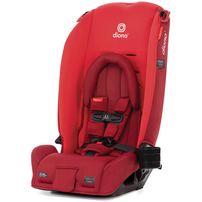 Diono Radian® 3RX Latch Convertible+Booster Car Seat in Red Cherry