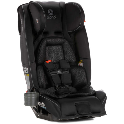 Diono Radian® 3 RXT Convertible+Booster Car Seat in Black