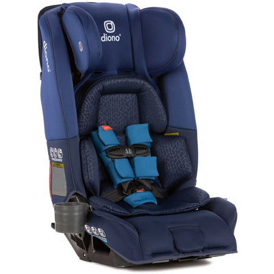 Diono Radian® 3 RXT Convertible+Booster Car Seat in Blue