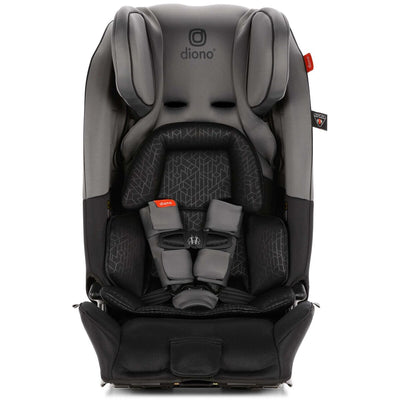 Diono Radian® 3 RXT Convertible+Booster Car Seat in Grey Dark