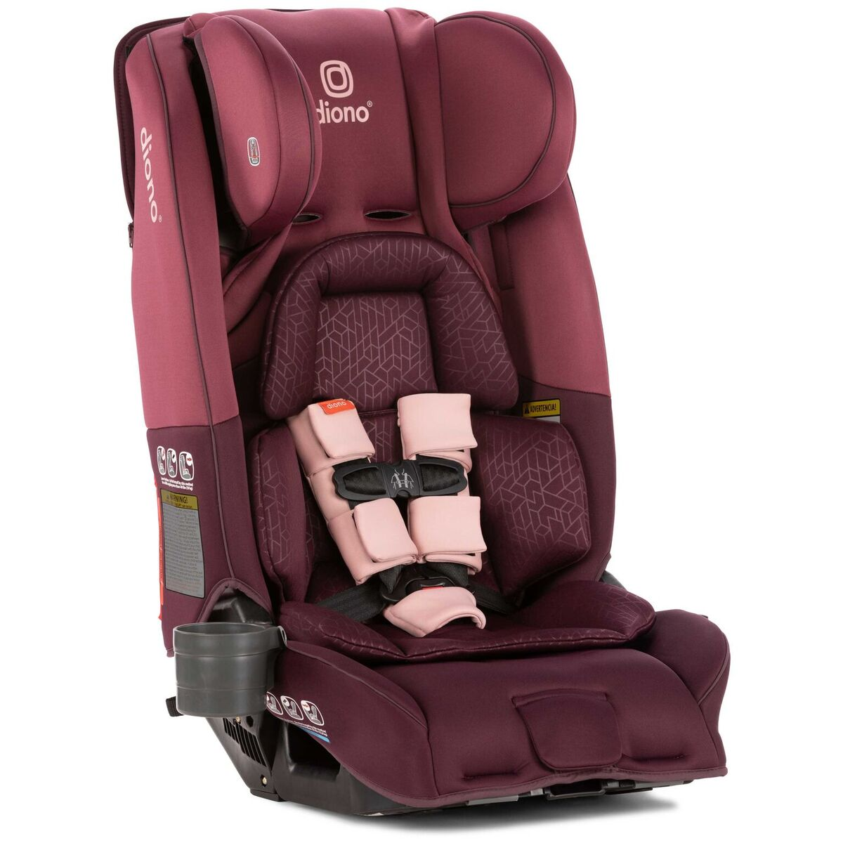 Diono RadianR 3 RXT Convertible Booster Car Seat