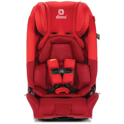 Diono Radian® 3 RXT Convertible+Booster Car Seat in Red