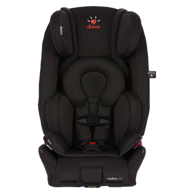 Diono 2018 Radian® RXT Convertible+Booster Car Seat in Midnight