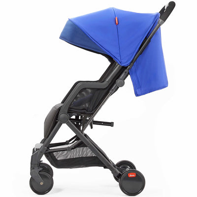 Diono Traverze Plus Compact Stroller in Blue